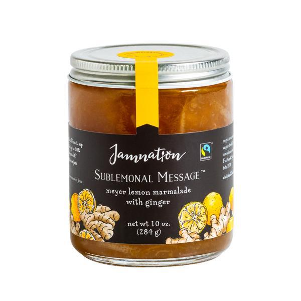 Jamnation, Sublemonal Message, 5oz