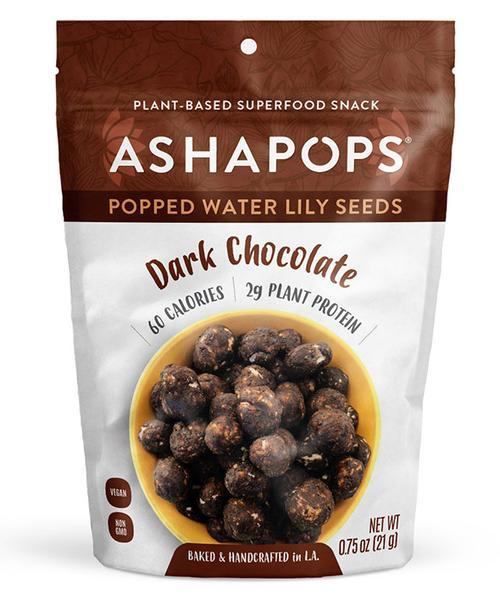 Ashapops, Dark Chocolate