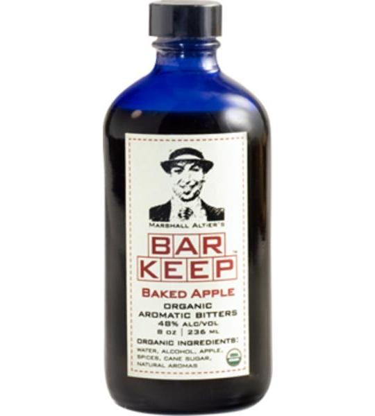 Bar Keep Apple Aromatic Bitters