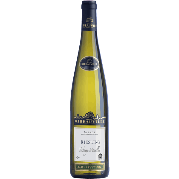 Cave de Ribeauville Collection Riesling 2018