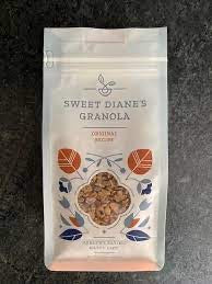 Sweet Diane's granola original recipe