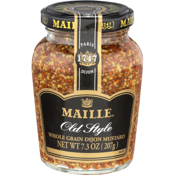 Maille, Whole Grain Mustard, 7.3oz