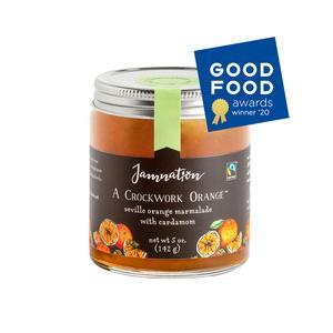 Jamnation, A Crockwork Orange, 5oz