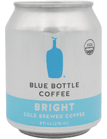 Blue Bottle Coffe, Bright Cold Brewed Coffee