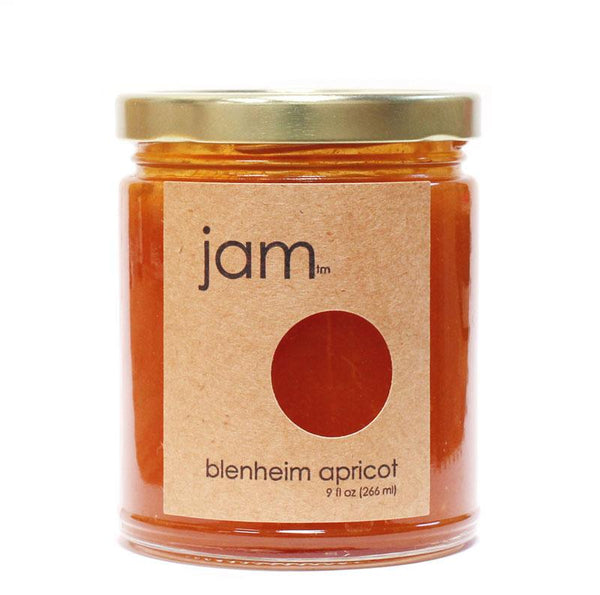 We Love Jam, Blenheim Apricot, 9oz