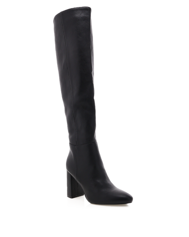 QUARTZ - BLACK-Boots-Billini-BILLINI USA