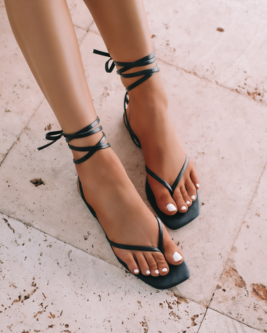 AUBREY - BLACK-Sandals-Billini-BILLINI USA