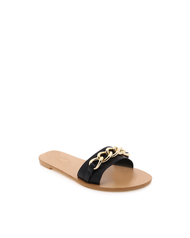 CYPRUS - BLACK-Sandals-Billini-BILLINI USA