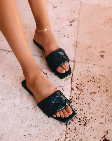 FELIX - BLACK-Sandals-Billini-BILLINI USA