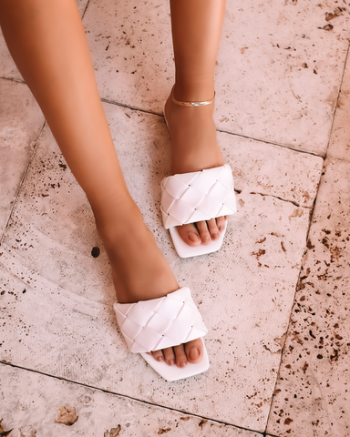 FELIX - WHITE-Sandals-Billini-BILLINI USA