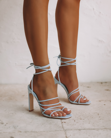 IGGY - POWDER BLUE-Heels-Billini-BILLINI USA