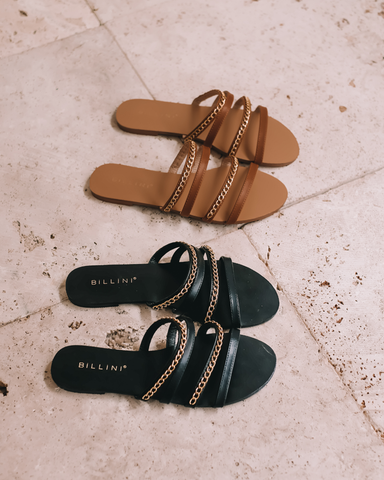 MIDAS - BLACK-Sandals-Billini-BILLINI USA