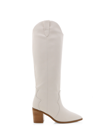 NOVENA - OFF WHITE-Boots-Billini-BILLINI USA