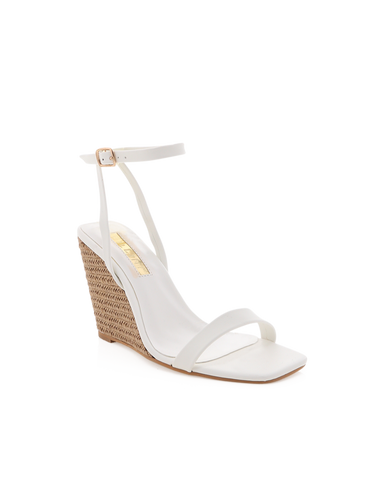 ODELLE - WHITE-Wedges-Billini-BILLINI USA