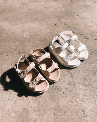 RORY - WHITE-Sandals-Billini-BILLINI USA