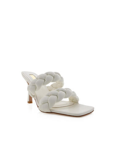 SHELBY - WHITE-Heels-Billini-BILLINI USA