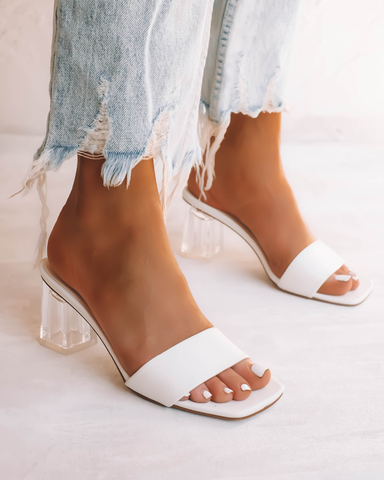 ULTRA - WHITE-Heels-Billini-BILLINI USA