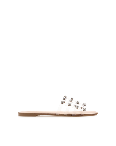 VENICE - CLEAR-Sandals-Billini-BILLINI USA