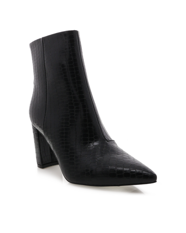 WHITNEY - BLACK GECKO-Boots-Billini-BILLINI USA