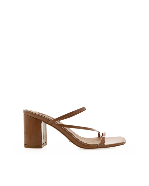 YAZMIN - TOFFEE PATENT