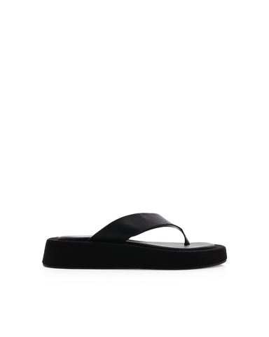 YOGI - BLACK-Sandals-Billini-BILLINI USA