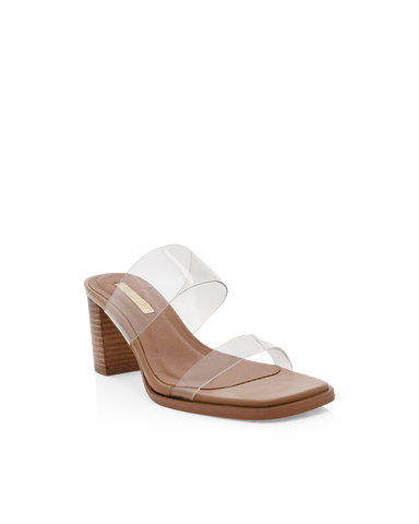 YOLO - CLAY/CLEAR-Heels-Billini-BILLINI USA