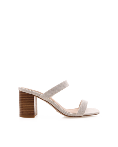 YOUNG - STONE LINEN/NATURAL-Heels-Billini-BILLINI USA