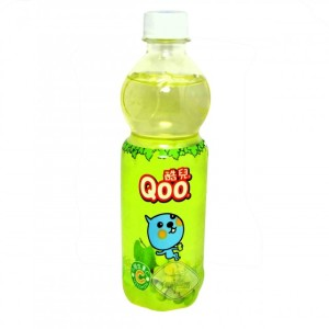 MinuteMaid Qoo Grape Juice Drink 450ml