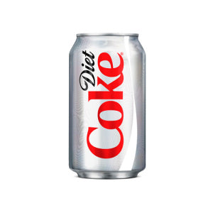 Diet Coke 355ml