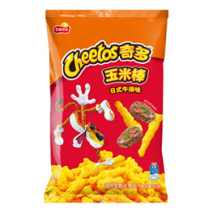 Cheetos Cheese Sticks (Japanese Steak Flavor) 60g
