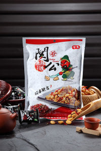 DUKE GUAN Spicy Peanut 100g