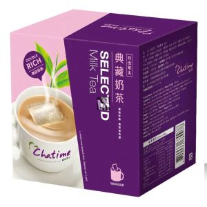 CHATIME Selected Milk Tea 350g