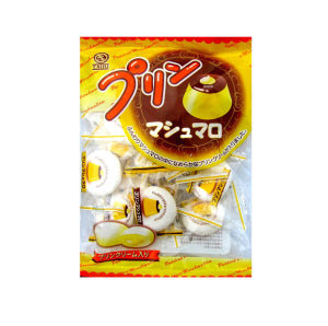 Tenkei Pudding Marshmallow 90g