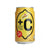 Schweppes +C Lemon Soda 330ml
