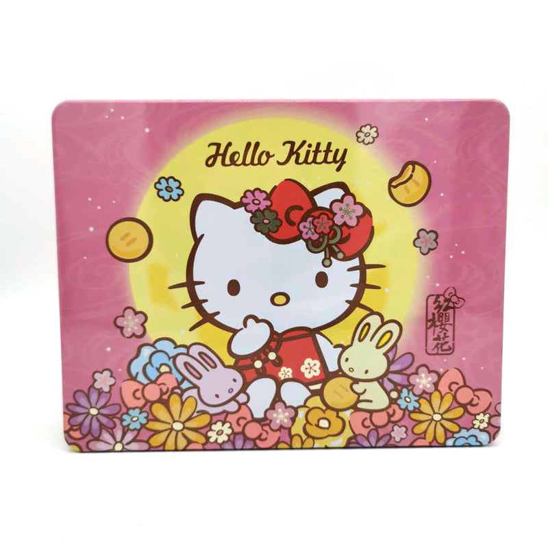 Hello Kitty  Suncake (Gif Box) 390g