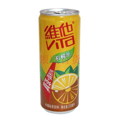 VITA Lemon Tea 310ml