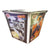 NARUTO Cup Noddle (Curry Seafood Flavor) 90g