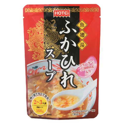 Hotei Seafood Soup (Fish Flavor )160g