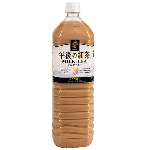KIRIN Afternoon Tea Milk Tea 1.5L