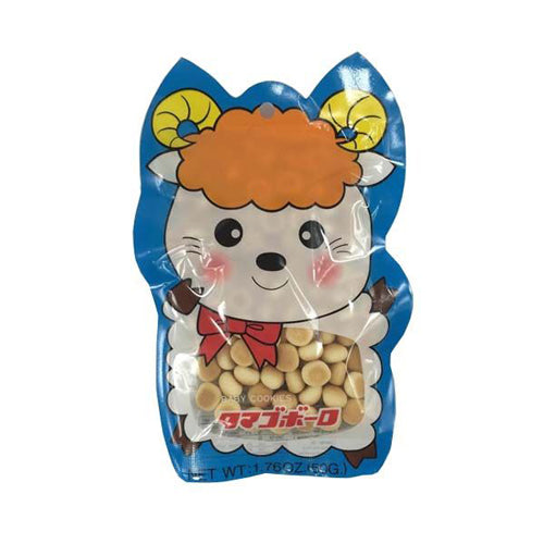 Iwamoto Baby Boro Cookies Sheep 50g