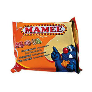 Malaysia MAMEE Noodles 60g