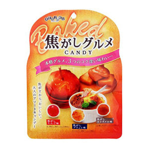 SENJAKU Baked Caramel Assorted Candy 65g