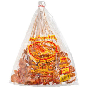 Flying Deer Sweet Roasted Seafood Flavour Snack 24 Sticks
