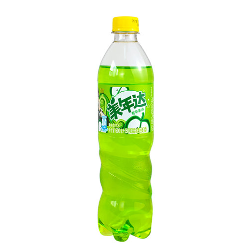 Mirinda Fruit Drink (Apple Flavor) 500ml