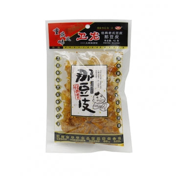WEI-LONG Spicy Soy Strip 42g