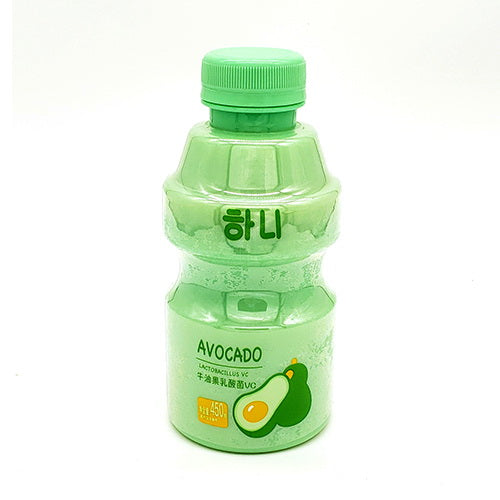 Korean Lactic Acid Bacteria (Avocado Flavor) 450ml