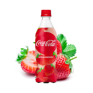 Coca-Cola Strawberry