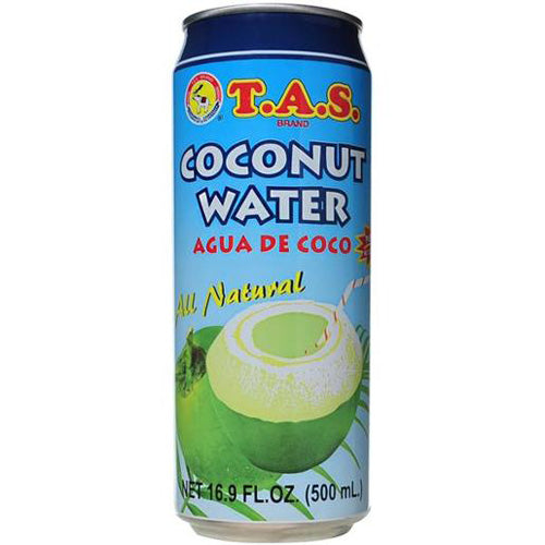 TAS Coconut Water 500ml