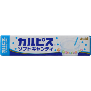 Calpis Soft Soda Candy