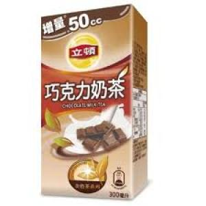 Lipton Chocolate Milk Tea 300ml